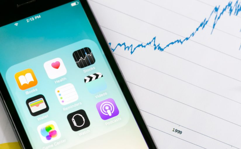 Analyzing iPhone Usage Data in R - Unboxed Analytics